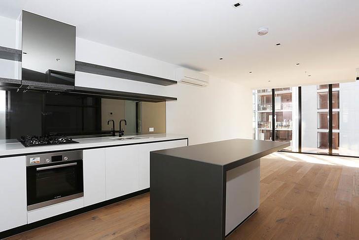 Apartment - 1003/677 La Tro...