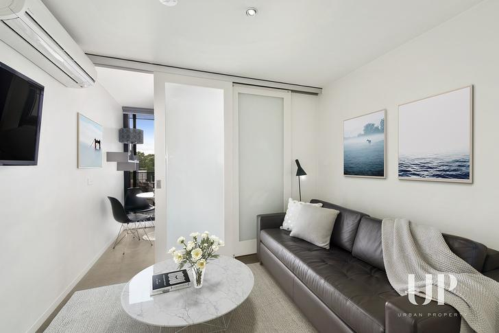 08/253 Franklin Street, Melbourne 3000, VIC Apartment Photo