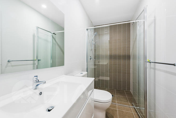 1108/12 East Street, Granville 2142, NSW Apartment Photo