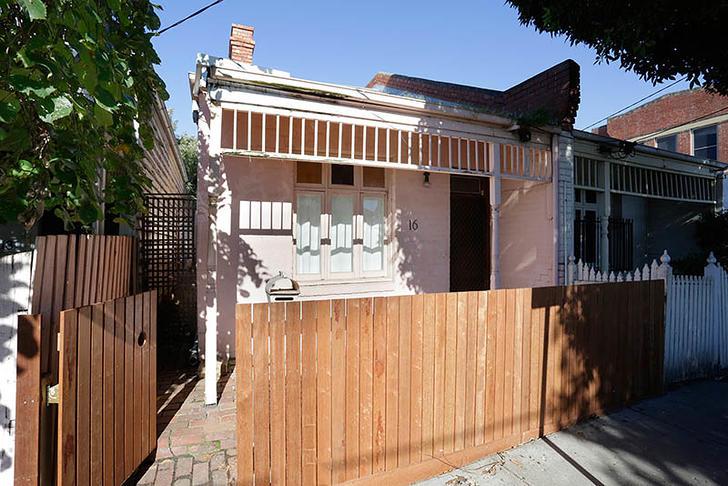 House - 16 Corsair Street, ...