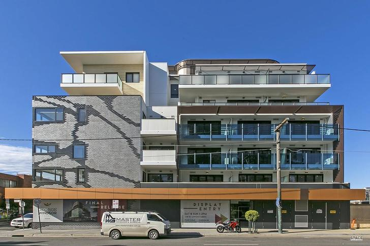 111/2A Henry Street, Windsor 3181, VIC Apartment Photo