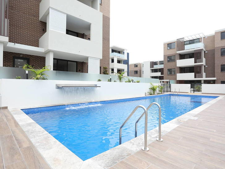 309/9 Terry Road, Rouse Hill 2155, NSW Apartment Photo