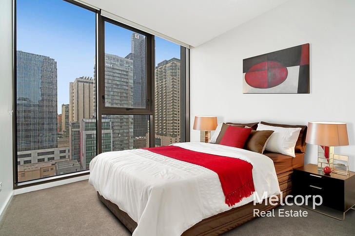 4604/318 Russell Street, Melbourne 3000, VIC Apartment Photo