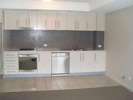 Apartment - 47/29-45 Parram...