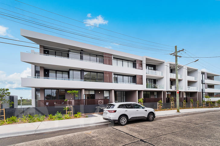 308/20 Hilly Street, Mortlake 2137, NSW Apartment Photo