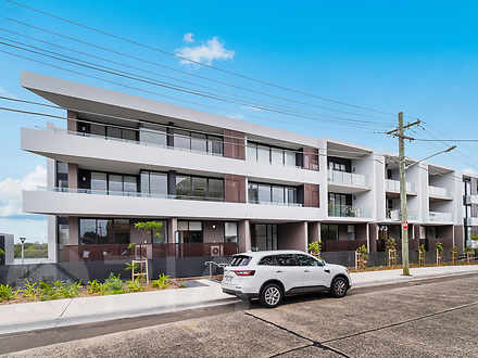 Apartment - 308/20 Hilly St...