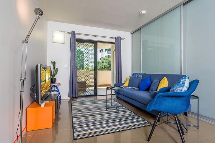 Apartment - 1/2 Hurworth St...