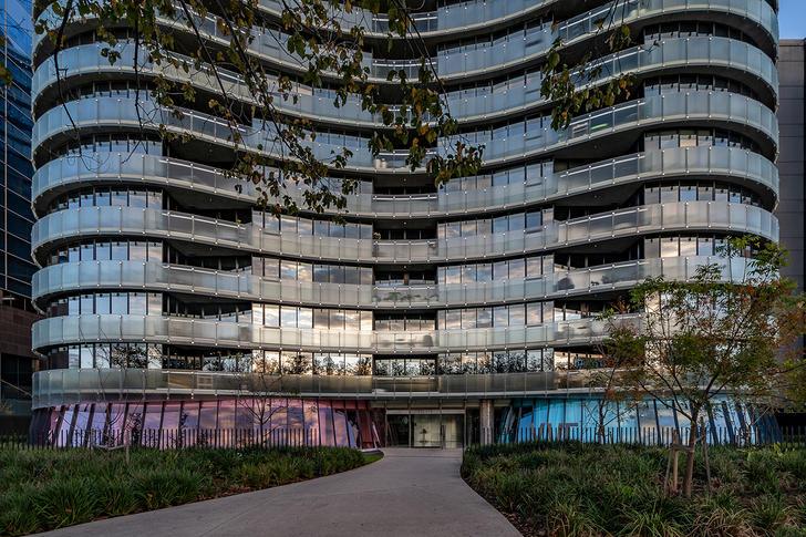 1208/576 - 578 St Kilda Road, Melbourne 3004, VIC Apartment Photo