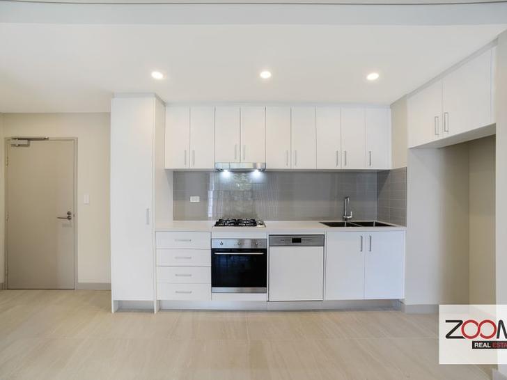 Apartment - 402/1-15 West S...