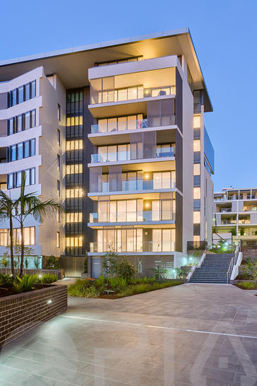 104/10 Hilly Street, Mortlake 2137, NSW Apartment Photo