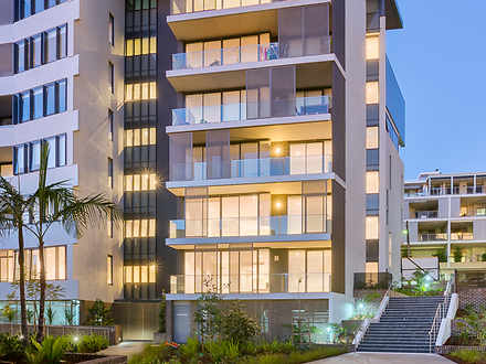 Apartment - 104/10 Hilly St...