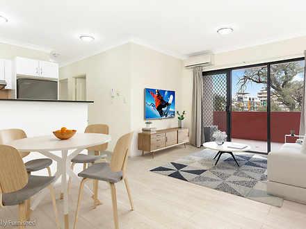 Apartment - 30/143-147 Parr...