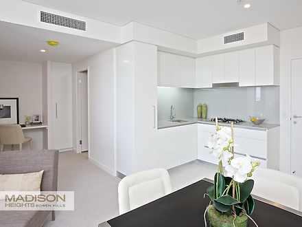 13051/35 Campbell Street, Bowen Hills 4006, QLD Apartment Photo