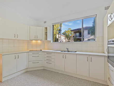 Apartment - 4/25 Illawarra ...