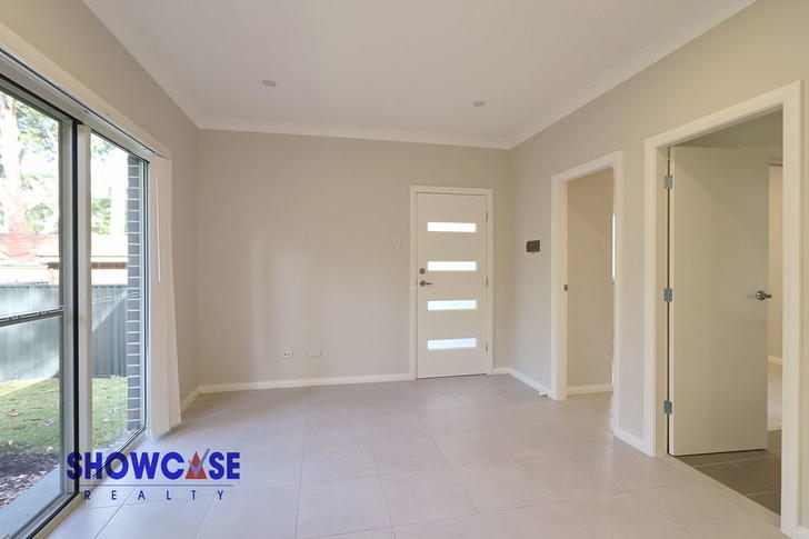 19A Austral Avenue, Beecroft 2119, NSW House Photo