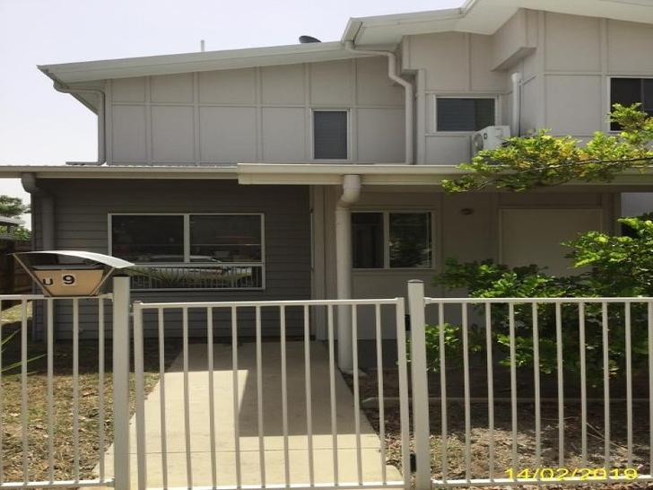Blackwater 4717, QLD Townhouse Photo