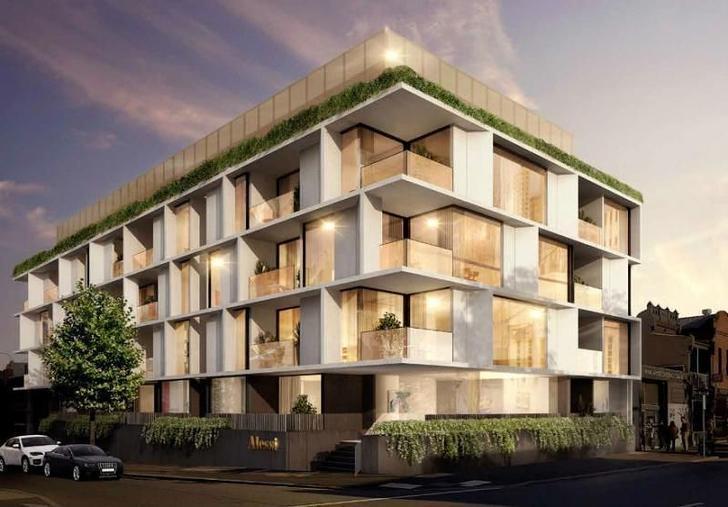 101/479-485 Spencer Street, West Melbourne 3003, VIC Apartment Photo