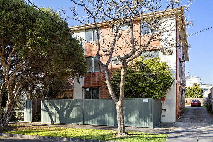 4/8 Murphy Street, Richmond 3121, VIC Apartment Photo