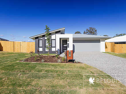 52 Arburry Crescent, Brassall 4305, QLD House Photo