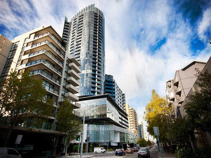 310/35 Malcolm Street, South Yarra 3141, VIC Apartment Photo