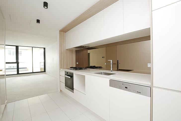 Apartment - 1013/3 Yarra St...