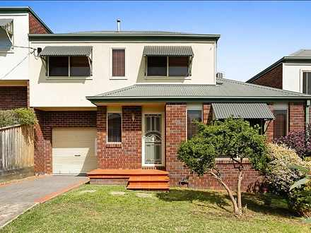 Townhouse - 15 Forbes Grove...