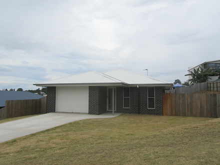 House - 6 Foxtail Court, Gy...