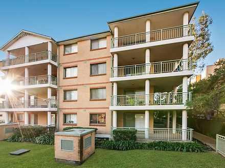 Apartment - 31/11 Fourth Av...