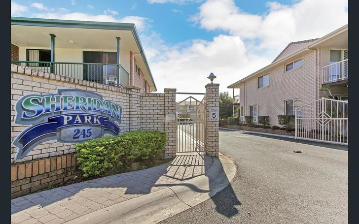 A/245-259 Hellawell Road, Sunnybank Hills 4109, QLD Townhouse Photo