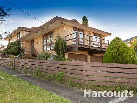 20 Cornelius Street, Dandenong 3175, VIC House Photo