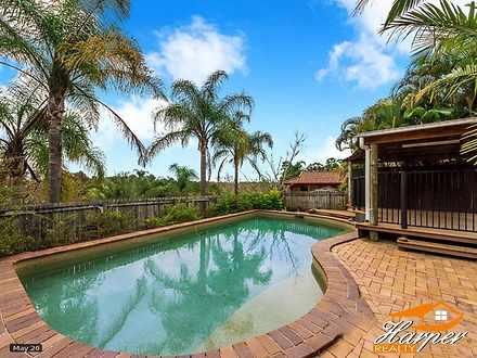 37 Leighton Drive, Edens Landing 4207, QLD House Photo