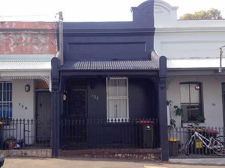 House - 122 George Street, ...