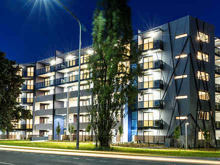 Apartment - 34/115 Canberra...