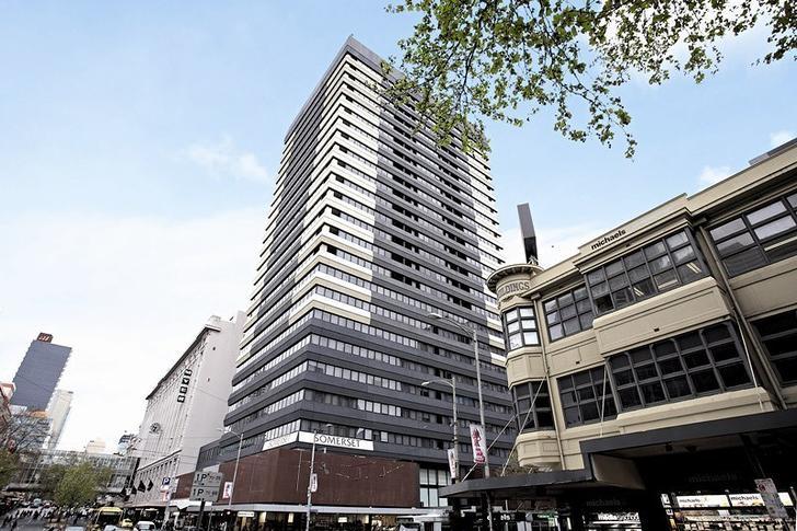 1612/250 Elizabeth Street, Melbourne 3000, VIC Apartment Photo