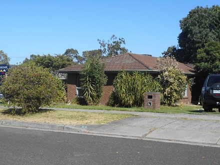 House - 13 Sydney Parkinson...
