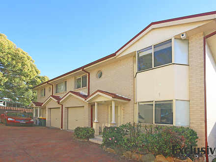 Townhouse - 5/28 Asquith St...