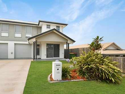 Townhouse - 1/2 Agarwood Wa...