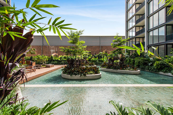 C0307/21 Dunkerley Place, Waterloo 2017, NSW Apartment Photo
