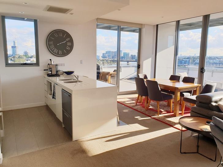 721/21-31 Porter Street, Ryde 1680, NSW Apartment Photo