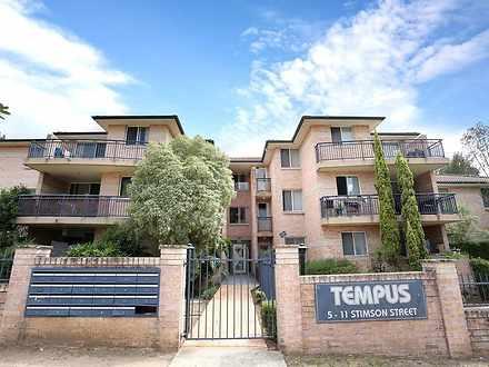 Apartment - 12/5-11 Stimson...