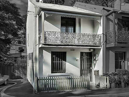1 Boundary Street, Darlington 2008, NSW House Photo