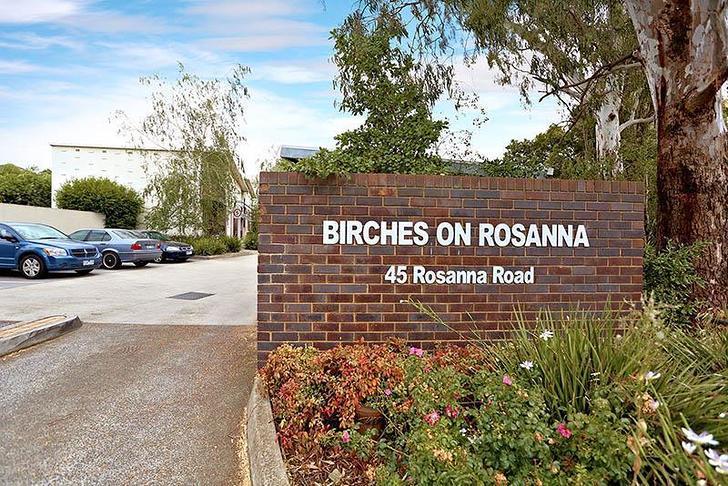 Apartment - 3/45 Rosanna Ro...