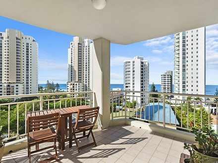 Apartment - 804/52 Pacific ...