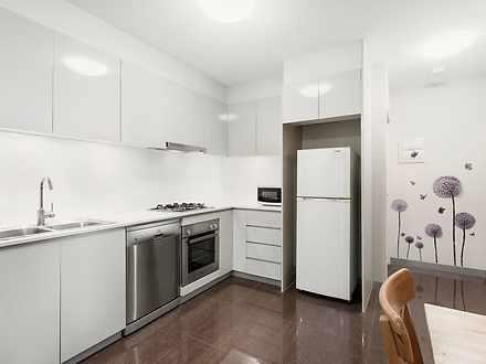 Apartment - 212/9 Morton Av...
