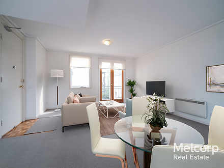 35/196 The Avenue, Parkville 3052, VIC Apartment Photo