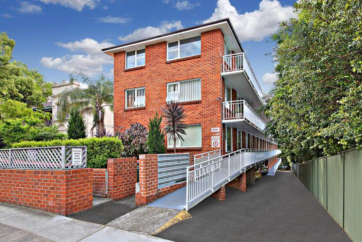 21/137 Smith Street, Summer Hill 2130, NSW Unit Photo