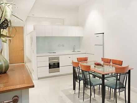 Apartment - 707/8 Glen Stre...