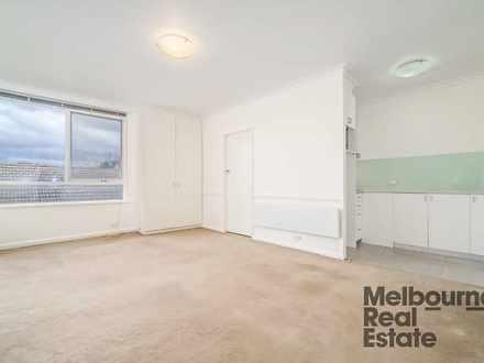 Apartment - 204/25 Hotham S...