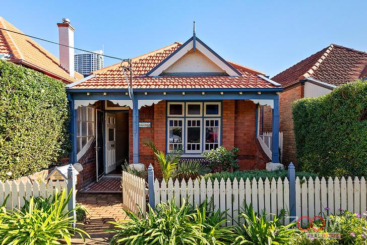 14 Darvall Street, Naremburn 2065, NSW House Photo