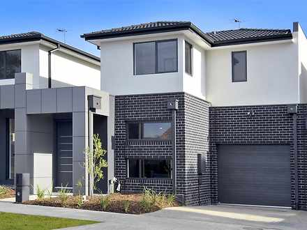Townhouse - 25 Leicester St...